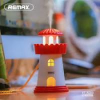 Компактный настольный увлажнитель воздуха для детской комнаты Remax RT-A600 с подсветкой