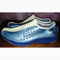 Кроссовки-слипоны Nike, 37, 5-38р