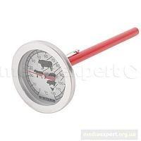 Термометр механический для запекания мяса.temp 0 C до + 120 С Biowin Польша