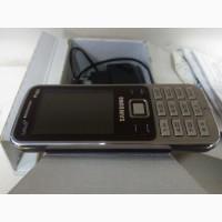 Купити дешево, Мобільний телефон Samsung Scarlet Red DuoS LaFleur, фото, опис