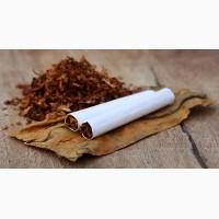 Табак Бёрли, Вирджиния, бленды