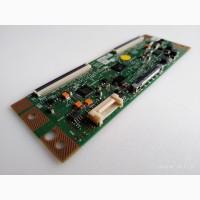 Плата t-con RUNTK 5351TP 0055FV ZA для телевизора Samsung UE32F5020AK