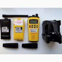 "Радиостанция ""Entel - HT644"" GMDSS VHF (+ Запасная батарея). Цена договорная, скидка"