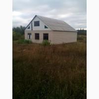 Продам дом возле Травянского водохранилища с. Липцы