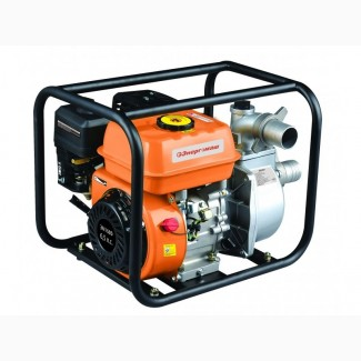 Мотопомпа для воды (60куб./час) КАС, жидких удобрений, рідких добрив