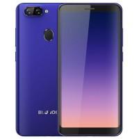 Оригинальный смартфон Bluboo D6 2 сим, 5, 5 дюйма, 4 ядра, 16 Гб, 8 Мп, 2700 мА/ч