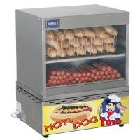 Аппарат для приготовления хот догов КИЙ-В АПХ-П