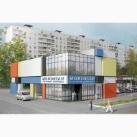 Строительство Тц, Академгородок, площадь участка 13 соток в Киеве