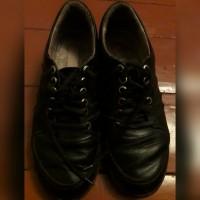 Туфли женские из натуральной кожи.Размер 38