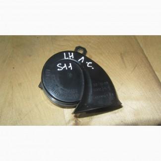 Сигнал звуковой нижний левый Subaru Forester S11 86029SA040 86012SA040