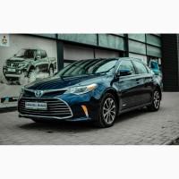 Toyota Avalon Hybrid XLE 2016