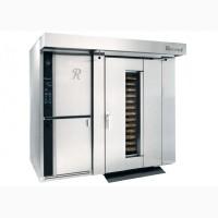 Продам печь ротационную электрическую Revent 620 Е1 (Швеция)