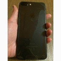 НОВЫЙ с Магазина Apple IPhone 7 Plus 32GB Black