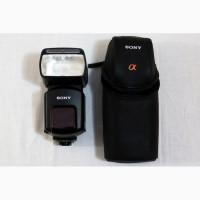 Фото вспышка Sony HVL F58 AM