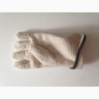 Перчатки пекарские жаростойкие, Буклированные перчатки