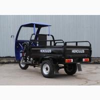 Мини грузовик трицикл Геркулес Q1 200-выгодное транспортное средство