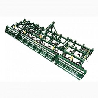 Культиватор прицепной трехрядный КН КПН-3, 0 4, 0 6, 0 8, 0 Т-150 ХТЗ