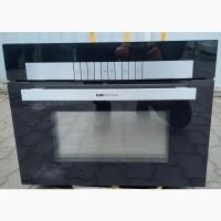 Духовой шкаф с микроволновкой 2в1 Грюндиг Grundig GEKW 47001 B черный