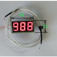 Термометр, ТТ1000, до +999 С