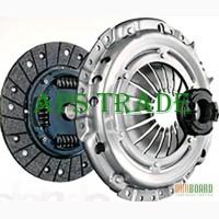 Сцепление Kia Cerato 1.6D, Cerato комплект сцепления дизель, сцеп