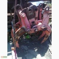 Продам мультиплексор к трактору МТЗ-80, ЮМЗ (для захвата бревен и др. груза