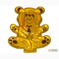 Сольова грілка «Ведмедик » іграшка
