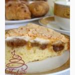 Домашние пироги на заказ Киев