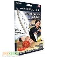 Aero ніж Aeroknife - супер гострий кухонний ніж