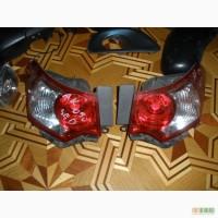Фонарь стоп задний левый правый б/у Honda Accord (Хонда Аккорд), Civic 4D (Сивик 4Д), CR-V