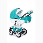 Детские коляски от польских производителей, другая продукция