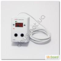 Терморегулятор для инкубатора 10А