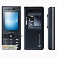 Sony Ericsson K810i б/у