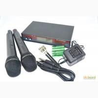Радиосистема sennheiser ew 128 G2 с двумя микрофонами