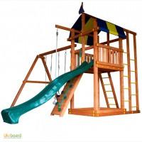 Игровые комплексы +для детей, детские площадки BL-6