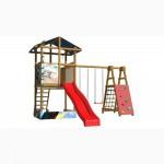 Игровые площадки +для детских садов SB-9