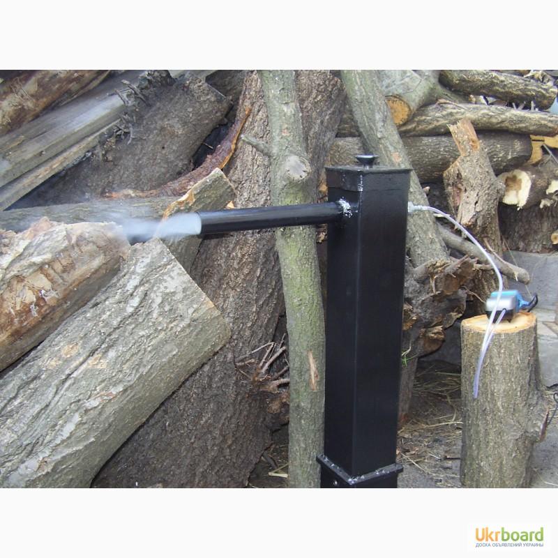 Дымогенератор для копчения своими руками фото