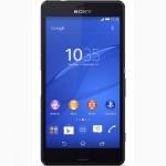 Смартфон Sony Xperia Z3 Compact ( Black)