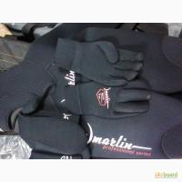 Гидрокостюм Marlin Sarmat 5 мм + перчатки и носки