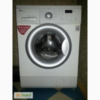 Ремонт стиральных машин марки LG в Киеве