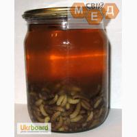 Настойка восковой моли с пасеки Свій мед