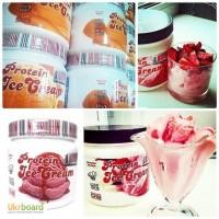 Протеиновое мороженое DL Nutrition 165грн
