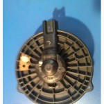 Моторчик печки Honda Accord 7 c 03-08 г
