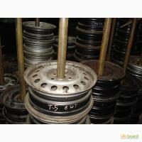 Диски стальные железные R13 R14 R15 R16 4х100 4х108 4х114, 3 5х100 5х108 5х110 5х112 5х120