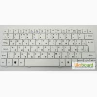 Новая клавиатура для ноутбука ACER 1420, 1810, 1820; One: 715, 721, 722, 751, 752, 753