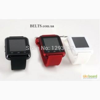 Цина.Умные часы Smart watch SU8 (Смарт Вотч)