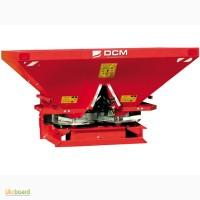 Продам разбрасыватель удобрений DCM GR2 CA