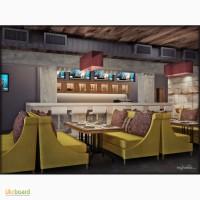 Возьму под реализацию мебели бу для ресторанов, баров, кафе