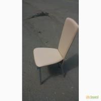 Продаю б/у стулья для кафе, бежевые