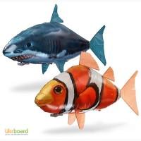 Clownfish летающая рыба клоун на радиоуправлении