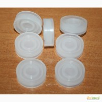 Пыж-обтюратор пороховой (шашечка) для пластиковой гильзы 12 калибра